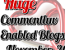 Huge Commentluv Enabled Blogs List – Latest