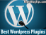 9 Best WordPress Plugins