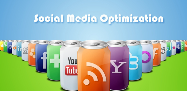 Social Media SEO Game Plan