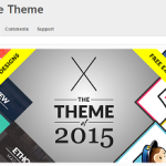 X Theme by Themeco