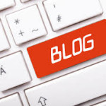 Blogging for Jobs