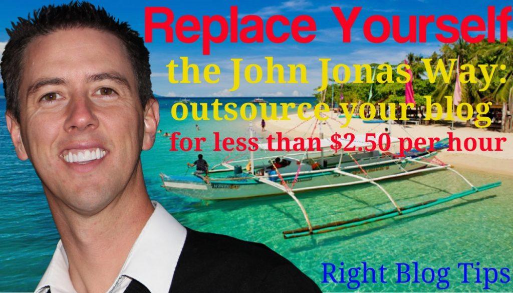 John Jonas