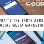 the truth about social media marketing