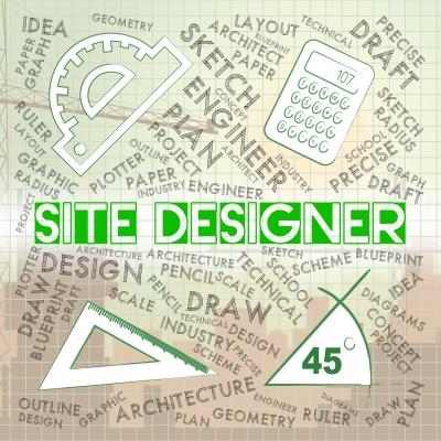 website design tweaks