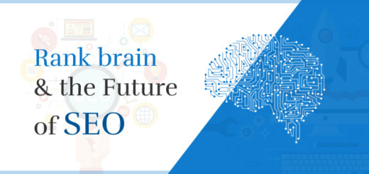 RankBrain and the Future of SEO
