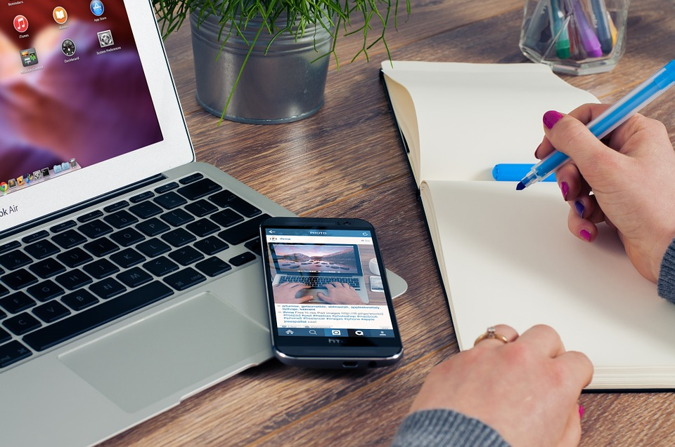 blogging jobs that pay