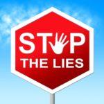 SEO Lies