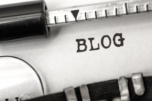 blog creation tool