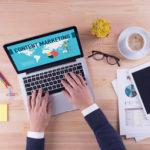 minimum budget content marketing
