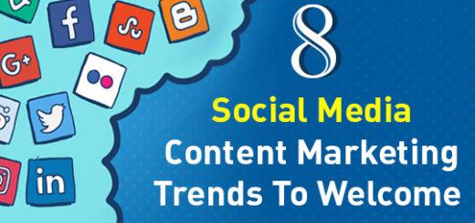 Social Media Content Marketing Trends