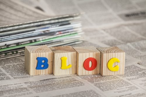 blogging trends