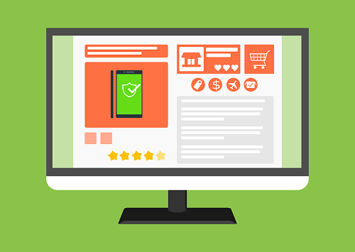 3 Essential Things to Do before Building an E-commerce Site- Research available e-commerce platforms