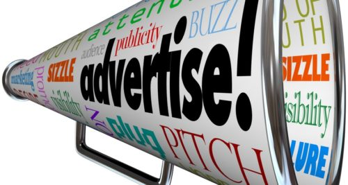 change the way you advertise