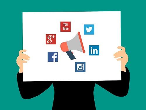 viral social media post