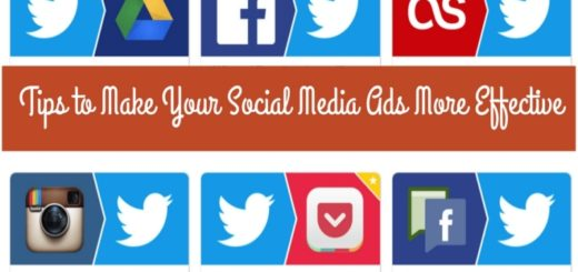 social media advertising tips