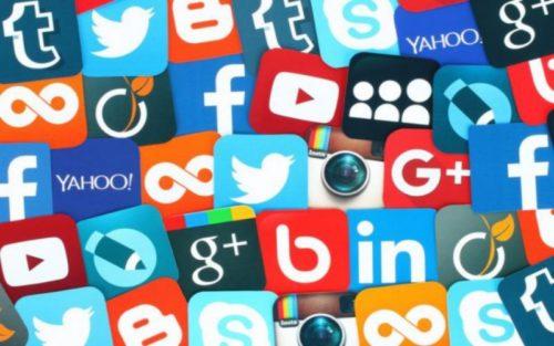 Best social Networks