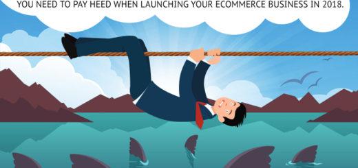 ecommerce risks