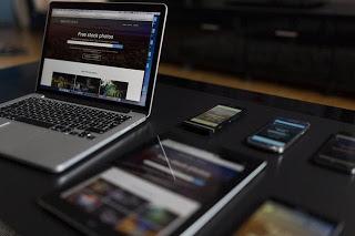 tech blog writing