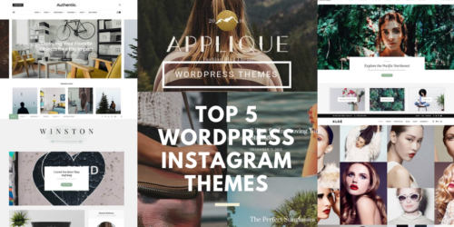 Themes Archives - Right Blog Tips
