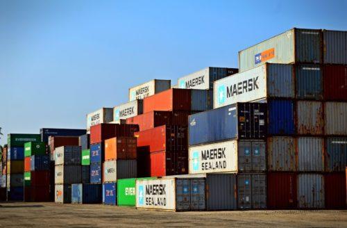 e-commerce business logistics
