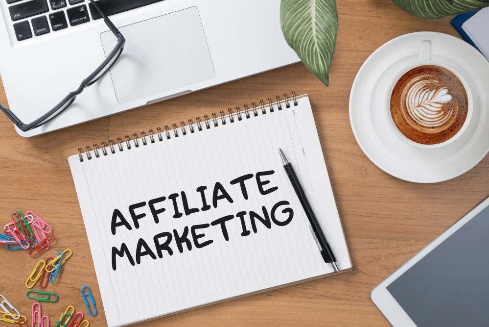 myths about affiliate marketing