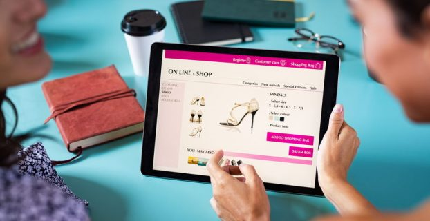 online store conversion rate