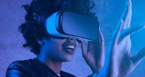 virtual reality monetization
