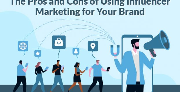 influencer marketing advantages