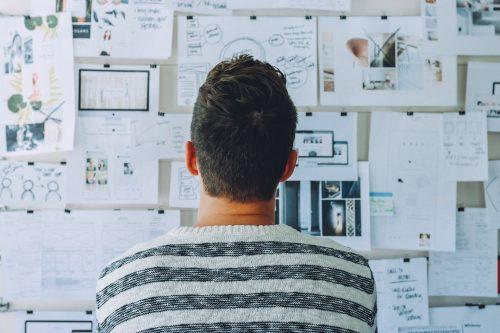 marketing boring industry startups