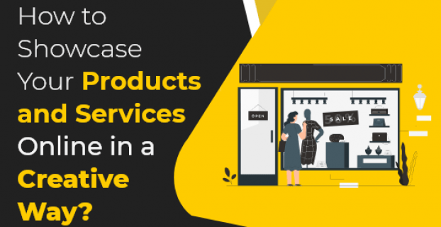 showcase your products